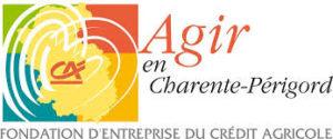 Logo Fondation AGIR